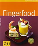 img - for Fingerfood book / textbook / text book