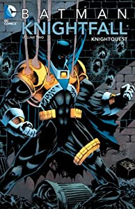 Batman Knightfall Vol 2 - Knightquest by DC Comics