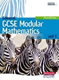 Edexcel GCSE Modular Mathematics: Foundation 2 Student Book (Edexcel Gcse Mathematics S.) (0435533827) by Pledger, Keith
