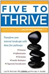 Five to Thrive: Your Cutting-Edge Can...