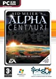 Sid Meier's Alpha Centauri Complete (PC) [Windows] - Game