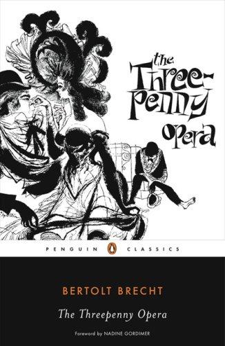 The Threepenny Opera (Penguin Classics)