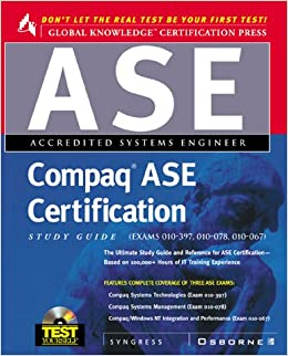 ASE P2 Test Preparation Guide: Are You Ready?