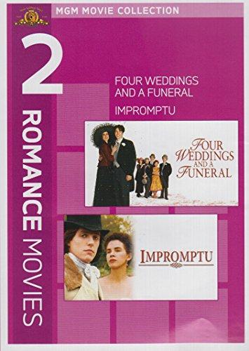 Awardpedia - Four Weddings and a Funeral