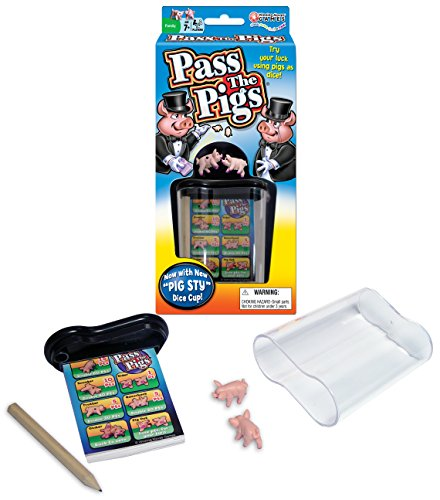 Pass-the-Pigs