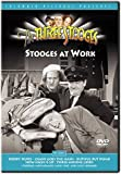 Three Stooges, the [15] - Stooges at Work
