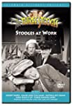 Three Stooges, the [15] - Stooges at...