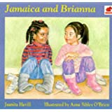 Jamaica and Briannaby Juanita Havill
