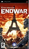 Tom Clancy's End War (PSP)