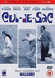 Cul-de-Sac  [UK Import] - Donald Pleasence, Francoise Dorleac, Lionel Stander, Jacqueline Bisset