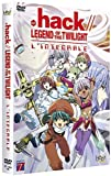 echange, troc Intégrale .hack//legend of the twilight - Coffret 3 DVD