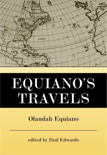 Equiano's Travels: The Interesting Narrative of the Life...