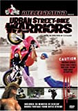 Urban Street-Bike Warriors [DVD] [Import]