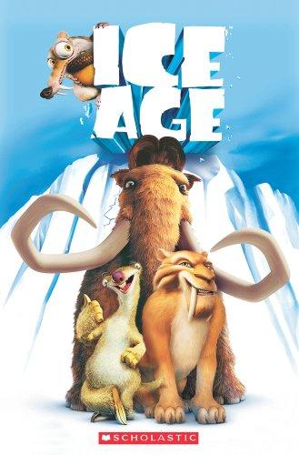 Ice Age 1 (Popcorn Readers)