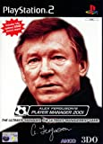 echange, troc Alex Ferguson Player Manager 2002 [Import anglais]