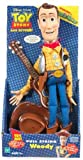 Toy Story and Beyond - Pull String Woody