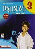 Digimat. Con espansione online. Per la Scuola media. Con CD-ROM