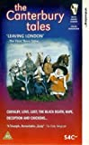 The Canterbury Tales - Leaving London [VHS] [1998]