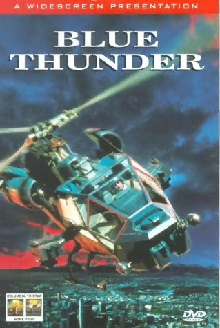 Blue Thunder [UK Import]