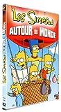 echange, troc Les Simpson : Autour du Monde