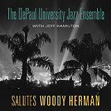 Salutes Woody Herman
