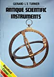 img - for Antique Scientific Instruments (Colour) book / textbook / text book