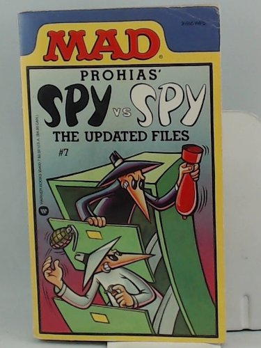 Spy Vs Spy: The Updated Files
