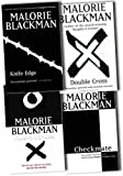 Malorie Blackman Noughts and Crosses Collection Malorie Blackman 4 Books Set Pack RRP: £33.4 (Malorie Blackman Collection)