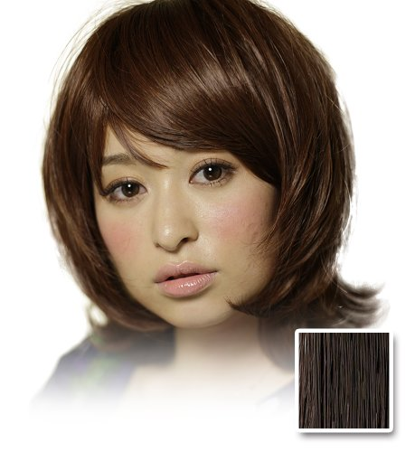 THREE ION BEAUTRIUM ボンボンリリー 003 Natural Brown