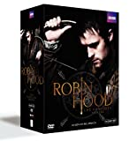 Robin Hood: Complete Series [DVD] [Region 1] [US Import] [NTSC]