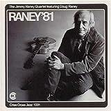 echange, troc Jimmy Raney - Raney (1981)