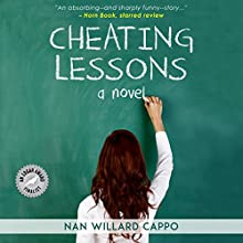 Cheating Lessons Audiobook by Nan Willard Cappo Narrated by Talmadge Ragan