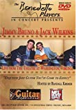 The Benedetto Players: Jimmy Bruno And Jack Wilkins - Live... [DVD]