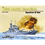 USS North Carolina Squadron at Sea (34002)