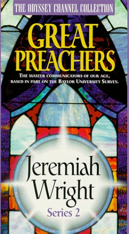 Jeremiah Wright [VHS]