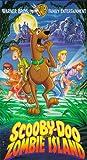 Scooby-Doo on Zombie Island [VHS]