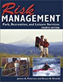 img - for Risk Management for Park, Recreation, and Leisure Services book / textbook / text book