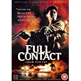 Full Contact [DVD]by Chow Yun-Fat