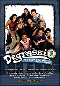 Degrassi: Season 1 [DVD] [Region 1] [US Import] [NTSC]