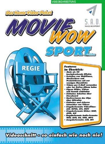MovieWOW! Sport