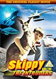 Skippy In 'The Intruders' - The Movie [DVD]