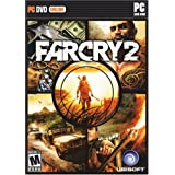 Far Cry 2 ~ Ubisoft