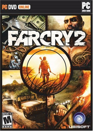 Far Cry on PC