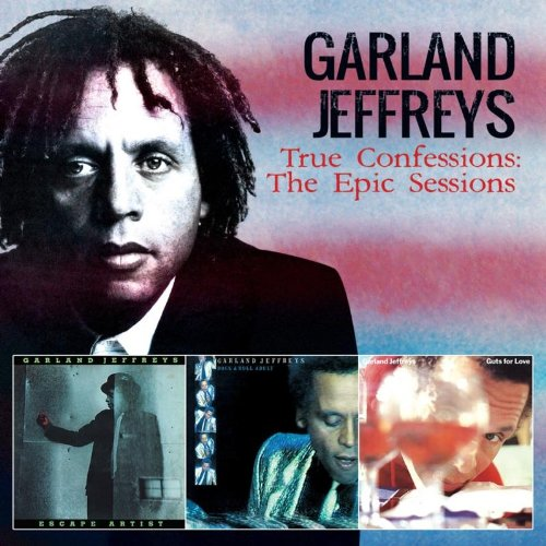 Garland Jeffreys - True Confessions: The Epic Sessions - Zortam Music
