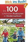 Die 100 sch�nsten Radtouren in Nieder...