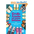 Gro�e �rsche auf kleinen St�hlen: Eine Kindergartenmutter packt aus!