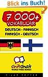 7000+ Deutsch - Finnisch Finnisch - D...