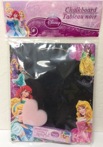 Disney Princess Chalkboard - 1