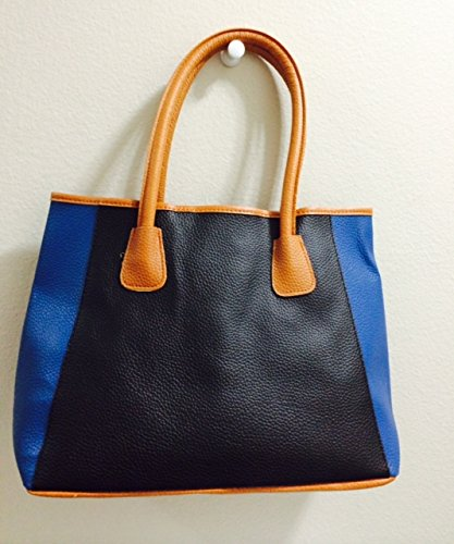 neiman-marcus-tote-bag-black-and-blue-by-neiman-marcus