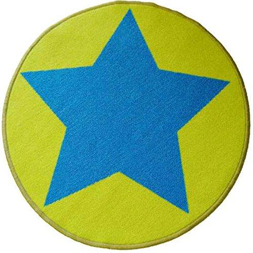 circulaire-tapis-de-star-citron-vert-et-bleu-67-x-67-x-60-cm